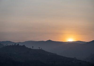 Sunset   Payana Kampot