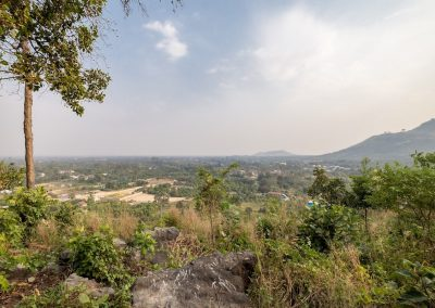 View on Teuk Chhou and Kampot   Payana Kampot